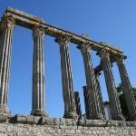 Templo Romano de Évora (Templo de Diana)
