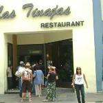Photo of Las Tinajas