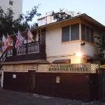 Seaside Hawaiian Hostel-billede