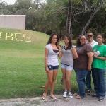 Tibes en Ponce, PR