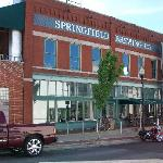 Springfield Brewing Co