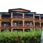 Puerto Escondido, México Hotel Arcoiris