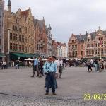 Brujas Belgica... esos lugares para volver...