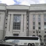 The Ronald Reagan Building and International Trade Center Foto