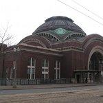 Downtown TacomaHistorical Museum
