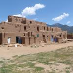 Taos Pueblo (north), Taos, NM