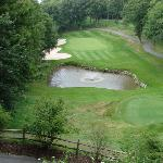 Beech Mountain Golf Club, nearby