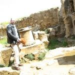 me @ Tombs of the kings
