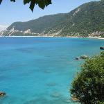 Seaview Agios Nikitas