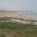 dead sea 5 landscape