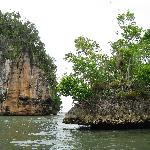 Park nacional los Haitises