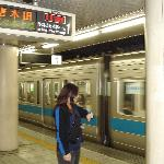 Subway - Always on time!