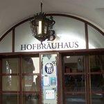 Hofbrauhaus Munchen