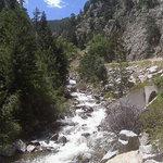 The Boulder Canyon