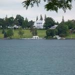 Skaneateles Lake ภาพถ่าย