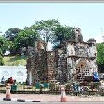 Foto de A Famosa Fort