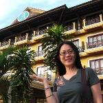 Allson Angkore Paradise Hotel