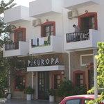 Princess Europa Hotel Foto