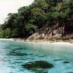 Tarutao National Marine Park