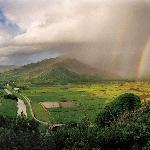 The Valley of Dreams