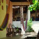 Foto de Hotel Restaurante Dulce y Salado