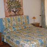 Room #109 Mazzaro Sea Palace