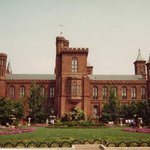 Edificio della Smithsonian Institution