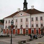 Tartu Old City
