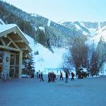 Bald Mountain Photo