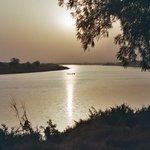 Chari River, Tchad