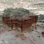 Photo of Olduvai Gorge