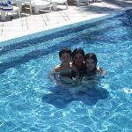 Elcano Hotel Resmi