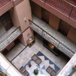 Hotel Rioja Foto