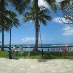 Waikiki Beach Walk Foto