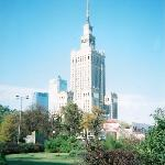 Palace of Culture and Science ภาพถ่าย