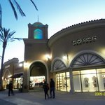 San Diego Factory Outlet Center Photo