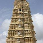 Chamunda Hills (Chamundashwari Temple)