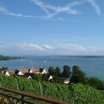Bodensee (Lake Constance) in Bavaria, Germany.