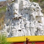 Monumento a Cervantez