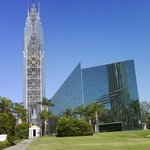 Crystal Cathedral Photo