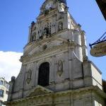 Cathédrale de Saint-Pierre et Saint-Paul Photo
