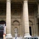 Eglise Saint-Sulpice (en cours de restauration)