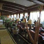 Hotel Porto Bello - The Lobby