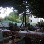 Trattoria Pizzeria Giardino