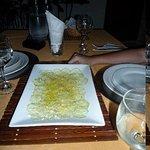 Gastronomía de primera