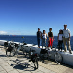 Las Palmas Cultural City Bike Tour