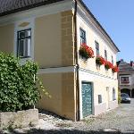 nice villages along the Danube