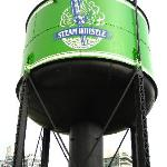 Steam Whistle Landmark