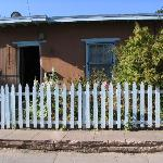Our Casita - 260 1/2 Staab St. Really cute inside!