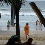 Beach at Lolas- Playa Avellana